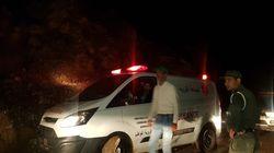 El Haouz: Quinze morts dans l'éboulement d'un pan de montagne aux environs