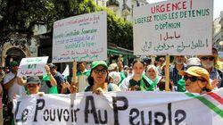 Pour le peuple algérien, ni lassitude ni