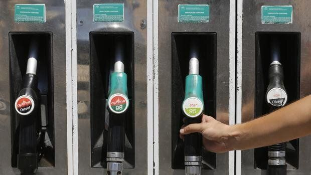 Estas son las gasolineras más baratas en tu ruta de vacaciones, según la