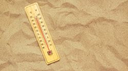 Climat: de l'Europe au pôle Nord, des records de chaleur en