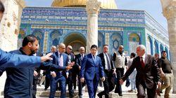 Le Maroc condamne la démolition des habitations de Palestiniens à