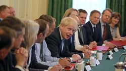 How Johnson's Ruthless Reshuffle Confirms Brexit's Very British