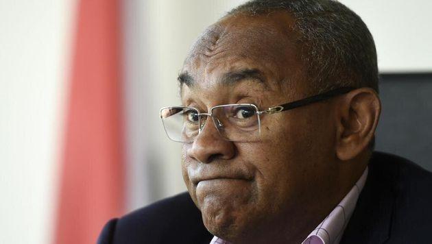 Sur son interpellation à Paris, la VAR, le nouveau format des finales LDC et CAF, Ahmad Ahmad dit