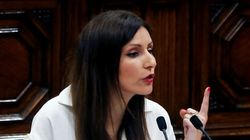 Lorena Roldán es la nueva Arrimadas: gana las primarias de Cs en
