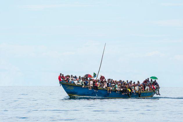 I morti in mare e la tesi salviniana del
