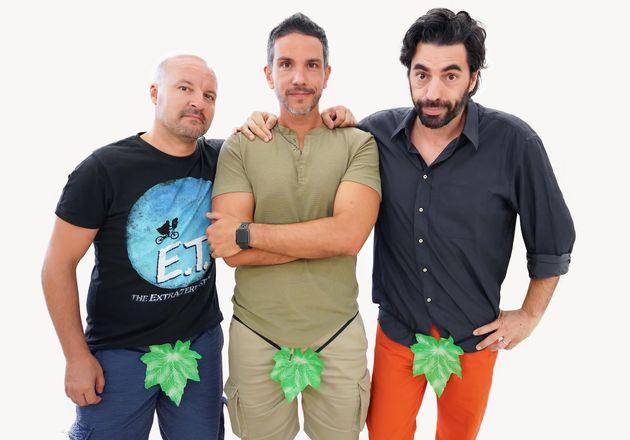 Decolla ufficialmente l'estate di Rai Radio2: tutti i protagonisti tra Salemi, Marzocca e Dj