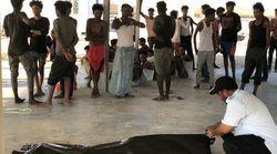 Drame au large de la Libye : près de 400