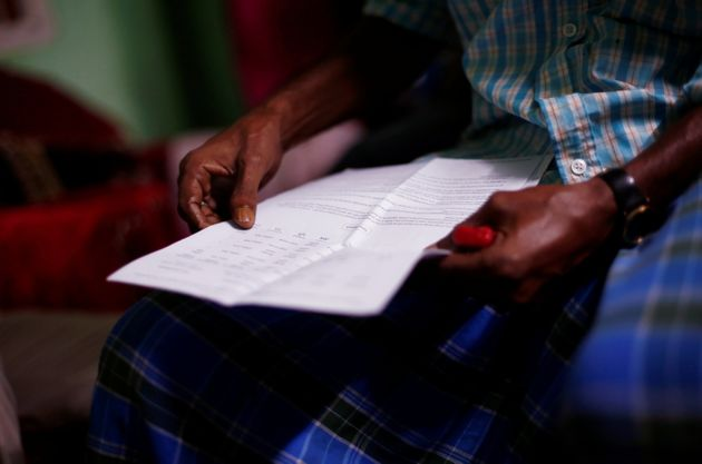 Modi Govt's NRC Drive In Assam Is About To Reach Boiling