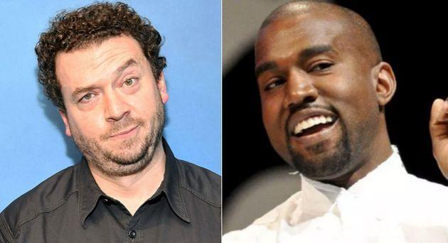 Danny McBride pourrait jouer Kanye West dans un biopic sur le