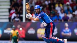 Yuvraj Singh's First Innings After International Retirement Ends In A Bizarre