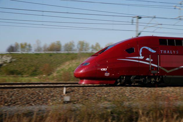 Le réseau Thalys a connu des difficultés considérables en cette fin du mois de juillet,...