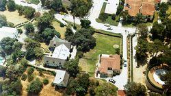 Un regista americano ha comprato la casa dove Charles Manson uccise Leno LaBianca e sua moglie