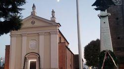 In un comune Veneto, multa di 400 euro a chi bestemmia in