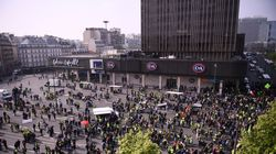 BLOG - Face à la canicule, Paris est une ville trop dense et