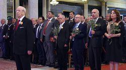 Quand Béji Caid Essebsi présentait au comité Nobel, la nomination du Quartet du dialogue