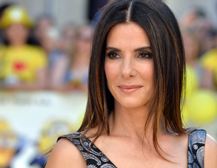 Sandra Bullock has been open about her journey to parenthood through adoption.
