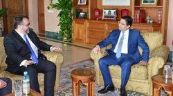 Venezuela: Le Maroc accueille un émissaire de Juan
