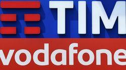 Tim e Vodafone raggiungono l'accordo per il 5G, nasce una nuova società con 22mila