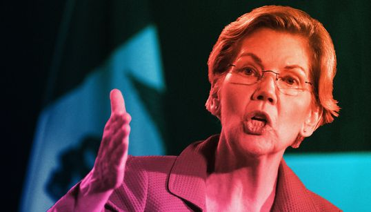 Will Elizabeth Warren Be Able To Convince Black Voters She's Their
