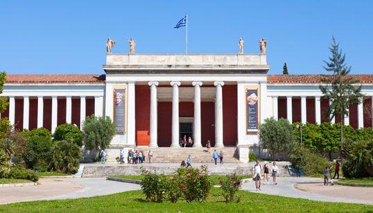 Εθνικό Αρχαιολογικό Μουσείο: Θα ξυπνήσει η ωραία κοιμωμένη της