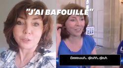 La députée Corinne Vignon s'emmêle sur la réforme de retraites et