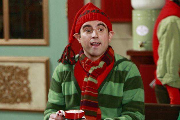 Gabe Khouth, Santa Baby Actor, Dies Aged 46