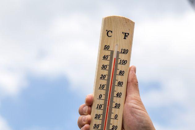 Vague de chaleur ce week-end dans plusieurs régions du