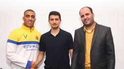 Mercato: Hamdallah continuera l'aventure avec Al