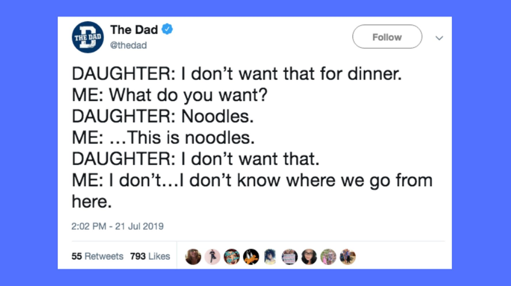 The Funniest Tweets From Parents This Week (July 20-26)