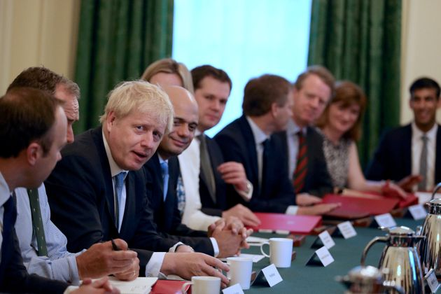 Five Things Boris Johnson Has Promised To Do That Have Nothing To Do With Brexit