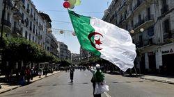 23e vendredi: la manifestation d'Alger en quelques