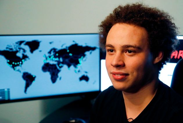 Marcus Hutchins, The Hacker Who Saved The NHS, Spared Jail Sentence For Creating Malware
