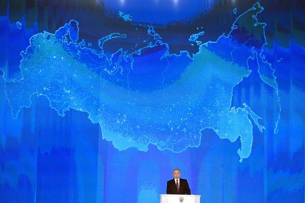 La diplomatie explosive de Poutine qui menace les