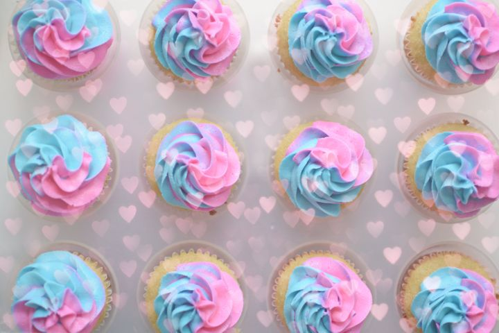 Gender-reveal parties have become increasingly popular.