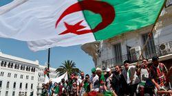 Lors du 23e vendredi à Alger, les manifestants rappellent leurs exigences: le départ de