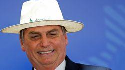 Bolsonaro nega que tenha reduzido saque do FGTS por lobby do setor