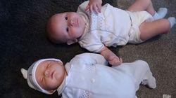 'Εντονες αντιδράσεις για YouTubers που έφτιαξαν κούκλα πιστό αντίγραφο του μωρού