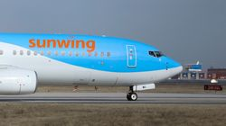Sunwing Workers Allegedly Helped Operate Drug Ring At Toronto Airport: