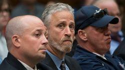 Sept. 11 Victim Compensation Fund Signed Into Law After Years Of Shameful