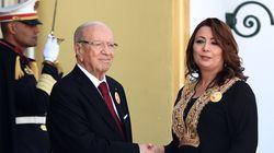 Wided Bouchamaoui appelle à adopter la loi sur l'égalité dans l'héritage pour honorer la mémoire de Béji Caid