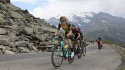 La 20e étape du Tour de France sera finalement raccourcie à 59