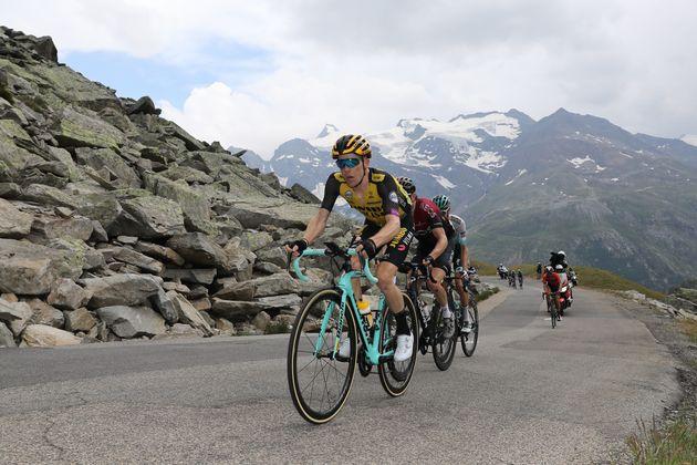 La 20e étape du Tour de France sera raccourcie à 59