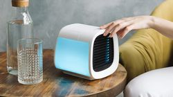 Store: This Smart Air Conditioner Can Also Humidify And Purify Your