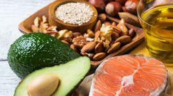 5 alimentos ricos em gorduras 'boas' ― e por que eles são importantes para a