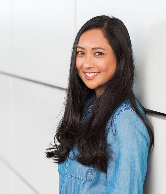 Rina Mae Acosta, que se mudou dos Estados Unidos para a Holanda, tirou proveito das políticas...