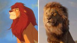 Em 1994, 'O Rei Leão' era um 'plano B' que deu muito certo. Hoje, é apenas mais um