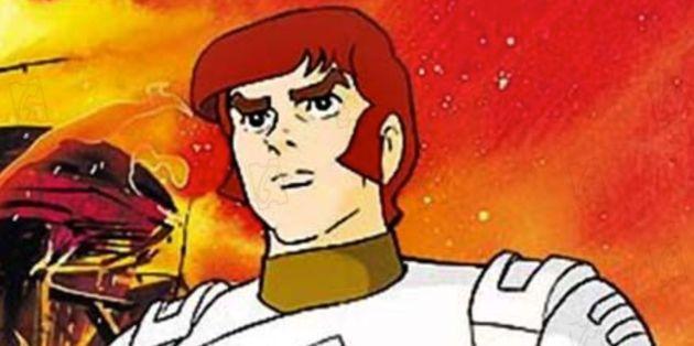 Philippe Ogouz, la voix de Capitaine Flam, est