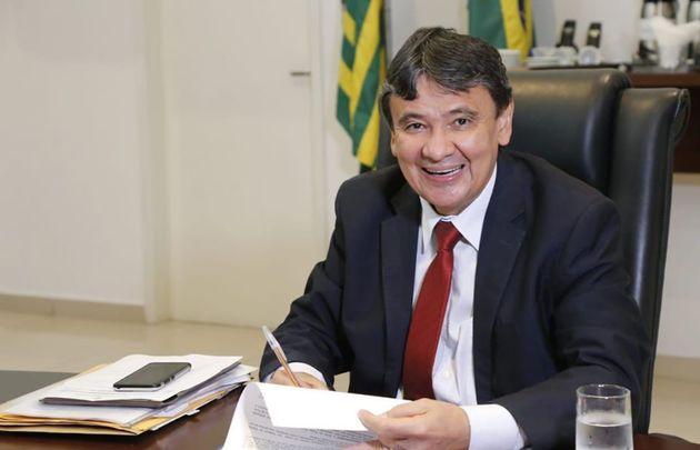 O petista Wellington Dias deu entrevista ao HuffPost sobre Mais Médicos, reformas e relação...
