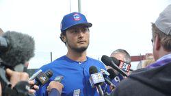 ダルビッシュ有、高校野球の過密日程などを受け提案。「夏の県大会予選5月からやればいい」