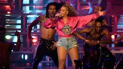Beyoncé Fans Are Divided Over Her 22 Days Nutrition Diet